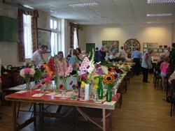 Flower and Vegetable Show - 2017